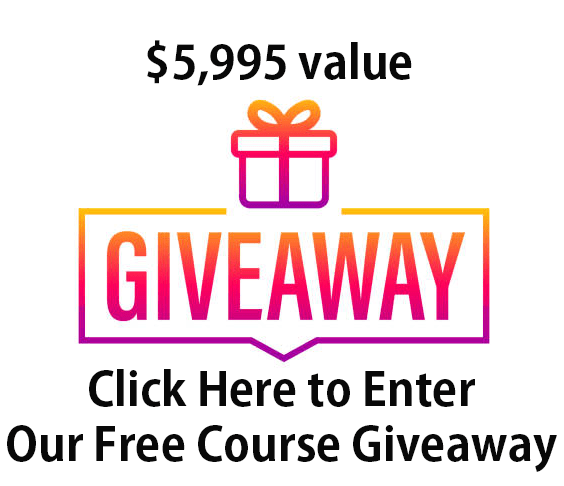 Giveaway Banner $5,995.00